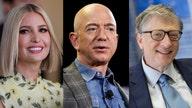 Bezos bash at DC mansion draws Ivanka Trump, Bill Gates, Ben Stiller amid hacking headlines