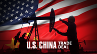 Oil opportunity in China-US phase one deal
