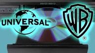 Disc jockeying: Universal Pictures, Warner Bros. partner to save DVDs