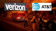 Verizon, AT&T to testify on California wildfire outages that affected millions