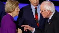 Warren-Sanders feud threatens to shake up Democratic primary