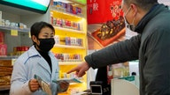 Chinese city at center of virus outbreak a major crossroads