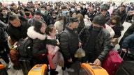Coronavirus not yet 'emergency' outside China, WHO says