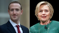 Clinton: Facebook's Zuckerberg has authoritarian views