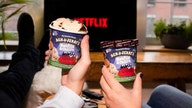Ben & Jerry's sweetens 'Netflix and chill' scene with ice cream