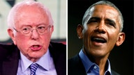 Obama feels Sanders is unfit to battle Trump – and he has told people he might say so publicly