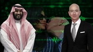 Bezos sexting scandal: MBS tricked him about bringing Amazon to Saudi Arabia, report says