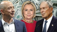 Bloomberg, Bezos and the Clintons reportedly have unclaimed money waiting at state office