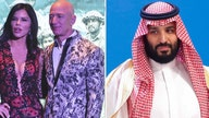 Jeff Bezos received sexist joke, possible taunts from Saudi crown prince before divorce: Report