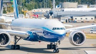 Boeing plans delayed 777X jet's first flight this week: sources