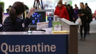 Coronavirus protections sought by American Airlines flight attendants