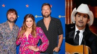 Country music stars help raise millions for St. Jude children's hospital