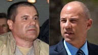 Michael Avenatti being housed in El Chapo's former jail cell