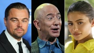 Australia brushfire relief gets $690K from Bezos, millions from other celebs