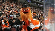 Flyers mascot 'Gritty' investigated for allegedly punching 13-year-old boy