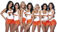 Hooters enters NFL championship game wing wars