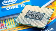 Intel stock jumps to highest price since dot-com bubble
