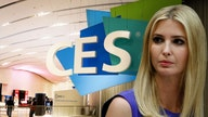 Ivanka Trump to talk America's future workforce at Consumer Electronics Show