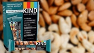 Kind enters plant-based ice cream industry
