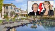 SEE PICS: Larry King sells sprawling $15.5M mansion amid ugly divorce