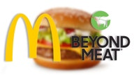 Veggie-based McDonald's sandwich would give Beyond Meat massive boost