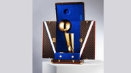Louis Vuitton teams up with NBA for fashionable partnership