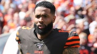 Odell Beckham Jr. suffers season-ending injury: how it affects his contract with the Browns