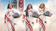 Procter & Gamble's Olay Super Bowl ad is space-themed, female-led