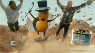 Planters halts 'Mr. Peanut' campaign following Kobe Bryant's death
