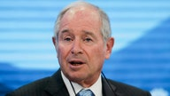 Blackstone's Schwarzman 'wondered' about buying Bloomberg
