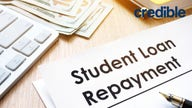 Private student loan repayment options