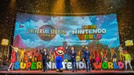 Nintendo theme park in Japan will have real-life interactive video games