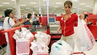 Target's holiday comparable sales rose marginally, shares tank