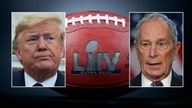 Super Bowl to feature Trump, Bloomberg and corporate America battling for attention