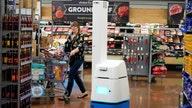 Walmart abandons shelf-scanning robots, lets humans do work