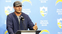NFL star Philip Rivers leaves California for Florida where he will pay less tax