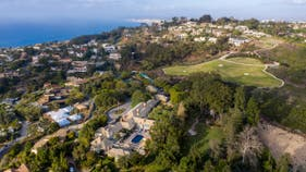 Former Trump ambassador pick lists $37M California estate with golf course