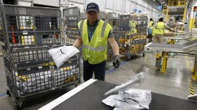 Amazon steps up crackdown on bad actors selling counterfeit goods