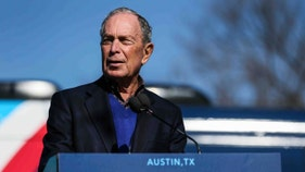 Two billion reasons Bloomberg could unseat Trump