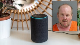 Amazon Alexa tips off elderly victim's family of burglary in progress