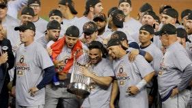 LA City Council: Dodgers should get World Series titles