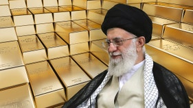 Iran attack on US forces sends gold to 7-year high