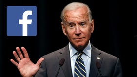 Biden thinks law that protects Facebook from liability should be revoked