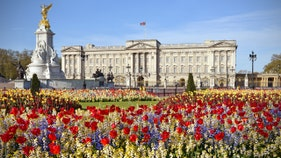 SEE PICS: Inside the Royal Family's stunning, $14B real estate portfolio