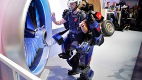 World's largest tech show reveals daily life in next decade