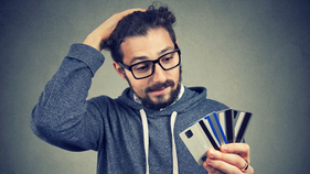 The fastest way to increase your credit score