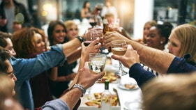 Subscription-only restaurants the new social network— if you can afford it