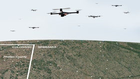 Colorado authorities investigating weeks of mysterious drone sightings