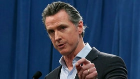 California Gov. Newsom blowing through billions: What's in his budget?