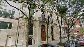 Could Jeffrey Epstein's New York townhouse be turned into a museum?